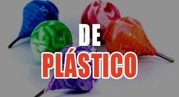 mejores peonzas de plástico